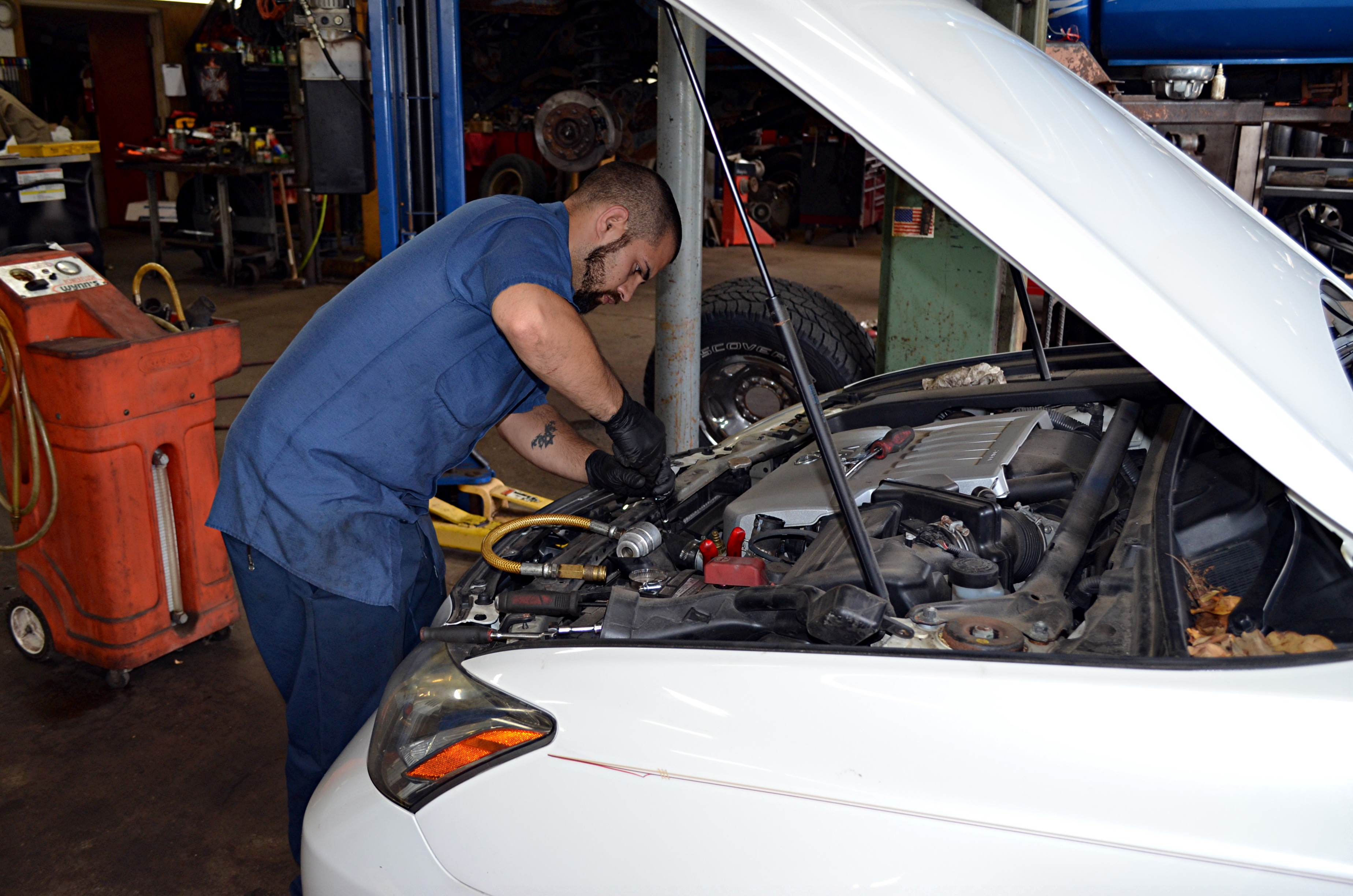 Quality Auto Service Connecticut